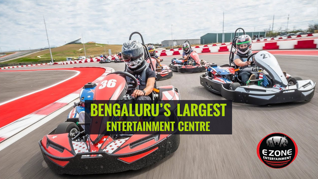 Best Team Outing Place for Games in Bangalore
